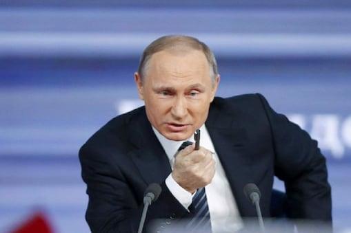 व्लादिमीर पुतिन 2036 तक बने रहेंगे राष्ट्रपति