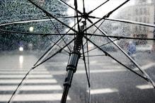 7 डिग्री तक गिरा पारा, आज नॉर्थ छत्तीसगढ़ में हो सकती है हल्की बारिश