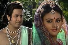 राम-सीता के मिलन में विलेन बन गया था डॉगी, 7 रीटेक लेने के बाद ऐसे हुआ था शूट