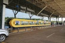 रायपुर एयरपोर्ट से आज उड़ेंगी 7 फ्लाइट्स, यात्रियों के लिए बने नए नियम