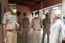 संभल में शिव मंदिर के पुजारी और उसके बेटे की संदिग्ध परिस्थितियों में मौत