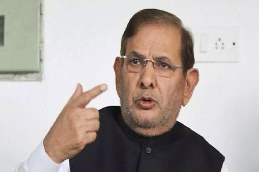 शरद यादव ने केंद्र सरकार पर कई के आरोप लगाए.