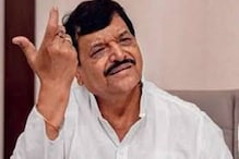 शिवपाल यादव ने BJP सरकार पर कसा तंज, बोले-मदिरालय में भीड़ और देवालय सूना!