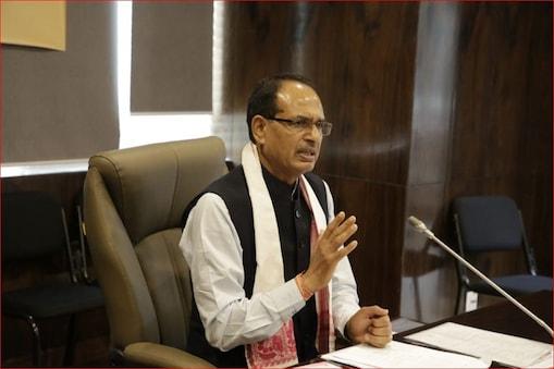 MP सीएम शिवराज सिंह चौहान (फाइल फोटो)