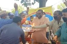 पार्टी देखकर दर्ज हो रहे Lockdown उल्लंघन के केस,बढ़ा संक्रमण का खतराःकांग्रेस