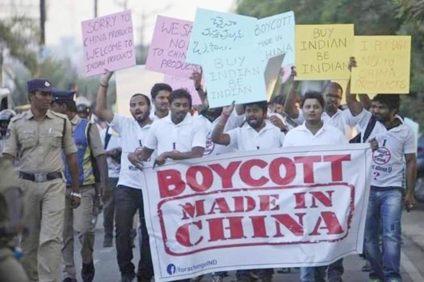Rashtriya Swayamsevak Sangh, rss, Swadeshi movement, pm narendra modi, vocal about local, swadeshi jagran manch, Boycott Chinese products, import of china, coronavirus lockdown, vocal about local, प्रधानमंत्री नरेंद्र मोदी, लोकल के लिए वोकल, चीनी सामान का विरोध, राष्ट्रीय स्वयंसेवक संघ, आरएसएस, स्वदेशी जागरण मंच, स्वदेशी आंदोलन, कोरोना लॉकडाउन, लोकल के लिए वोकल