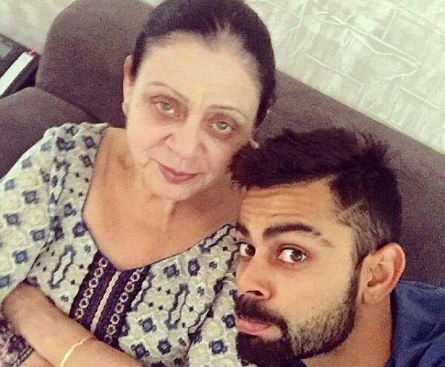 mother's day, sachin tendulkar, virat kohli, mithali raj, cricket, sports news,,