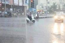 Rajasthan Weather Alert: मानसून की मेहरबानी, आज सभी 33 जिलों में बारिश के आसार