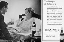 1918 की महामारी के दौरान कैसे सम्मानित दवा बन गई थी व्हिस्की?