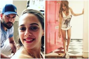 युवराज सिंह की फोटो पर 'एक्स गर्लफ्रेंड' ने किया कमेंट, पत्नी हेजल कीच के पास पहुंची 'शिकायत'