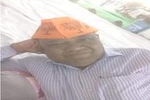 BJP नेता ने कैंसर से परेशान हो चंबल में लगायी थी छलांग, तलाश में जुटी पुलिस