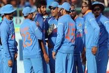 लॉकडाउन की वजह से बदल जाएगी टीम इंडिया की जर्सी, 14 साल बाद हट जाएगा ये निशान!