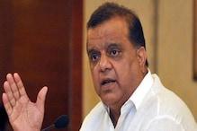 भारतीय ओलंपिक संघ के अध्यक्ष का चुनाव लड़ने योग्य नहीं थे नरिंदर बत्रा!