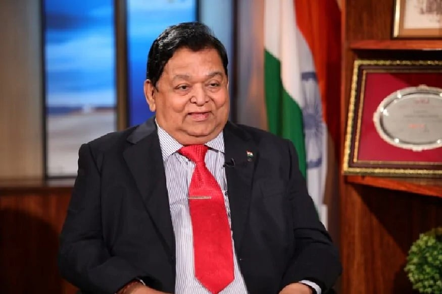 Know who is AM Naik, who told the current atmosphere against China...