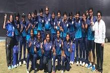 महिला क्रिकेट टीम का यौन उत्पीड़न करने का आरोपी कोच बर्खास्त