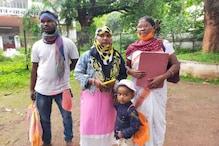 महज इसलिए BSF के रिटायर्ड मेजर के परिवार का कर दिदया गया सामाजिक बहिष्कार