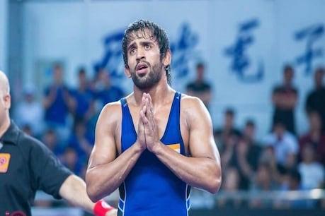 बजरंग पूनिया का बड़ा बयान, कहा- अगर अगस्त में होता ओलिंपिक तो करीब 4 मेडल जीतते भारतीय पहलवान