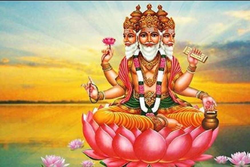 ब्रह्म पुराण हिंदू धर्म के 18 पुराणों में से पहला है. इसे पुराणों में महापुराण माना जाता है. ब्रह्म पुराण में सृष्टि की शुरुआत कैसे हुई, जल की उत्पत्ति, ब्रह्म का आविर्भाव तथा देव-दानव जन्मों, मर्यादा पुरुषोत्तम श्री राम जी और श्री कृष्णा जी के जन्म, सूर्य और चन्द्र वंशों के विषय में भी उल्लेख किया गया है.