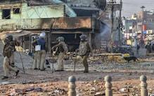 दिल्ली दंगा: गवाह का दावा- लोग चिल्ला रहे थे, कपिल मिश्रा के लोगों ने लगाई आग
