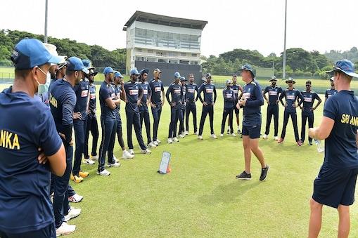 श्रीलंका में होने वाली टी20 लीग दो मैच के बाद रद्द