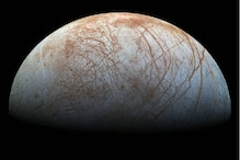Jupiter के चांद यूरोपा का महासागर है जीवन के अनुकूल, शोधकर्ताओं को मिले प्रमाण
