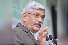 Rajasthan Crisis: SOG ने केन्द्रीय मंत्री गजेन्द्र सिंह शेखावत को भेजा नोटिस!