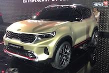Maruti Vitara Brezza को टक्कर देगी Kia Sonet SUV, अगस्त में हो सकती है लॉन्च