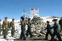 चीन-भारत बॉर्डर पर बनी परिस्थितियां बातचीत से हो सकती है हल: चीनी प्रवक्ता