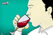 Unlock1: UP में अब कंटेनमेंट जोन के बाहर सुबह 10 से रात 9 बजे तक बिकेगी शराब