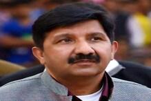 हिमाचल कांग्रेस के विधायक मुकेश अग्निहोत्री घर पर हुए आईसोलेट