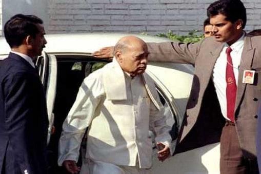 पूर्व प्रधानमंत्री पीवी नरसिंह राव का आज जन्मदिन है