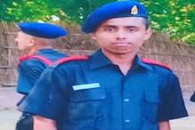 भारत-चीन झड़प: गलवान में शहीद हुआ रीवा का वीर सपूत,6 महीने पहले हुई थी शादी