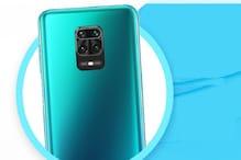 Xiaomi के 64 मेगापिक्सल 4 कैमरे वाले शानदार फोन पर ऑफर, आज खरीदें सेल में...