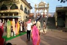 Unlock टीकमगढ़ :  पट खुलने से पहले ही रामराजा और कुंडेश्वर मंदिर में लगी कतार
