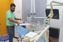 Atmanirbhar Bharat Abhiyan: उदयपुर के युवा डॉक्टर ने आपदा को बदला अवसर में