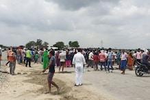 आजमगढ़ में मनरेगा मजदूरों की पिटाई, बीजेपी जिलाध्यक्ष के बेटे समेत 5 पर FIR
