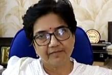 कानपुर मेडिकल कॉलेज की प्रिंसिपल का तबादला, जमातियों पर की थी विवादित टिप्पणी