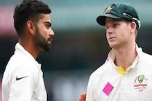 मैथ्यूज ने बताया, आखिर क्यों स्मिथ, विलियमसन और रूट से बेहतर हैं भारतीय कप्तान विराट कोहली