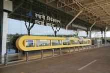 रायपुर एयरपोर्ट पर कमहुए यात्री, एक हफ्ते में महज 3 हजार पैसेंजर