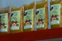 अल्मोड़ाः Lockdown में रोजगार,हर्बल चाय और जैम-जूस बेच एक हफ्ते में कमाए 10000