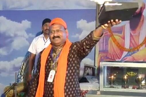 राजेश उर्फ कैंडी बाबा का पुलिस रिमांड 7 दिन और बढ़ गया है.