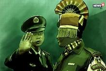 लद्दाख में मारे गए अपने सैनिकों पर चीन खामोश, बातचीत में नहीं कर रहा जिक्र