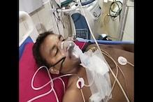 मुजफ्फरपुर में घर से बुलाकर वकील को दिनदहाड़े मारी गोली, हालत नाजुक