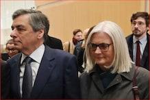 फ्रांस के पूर्व PM फ्रांस्वा फिया और उनकी पत्नी पाए गए Fraud के दोषी, मिली सजा