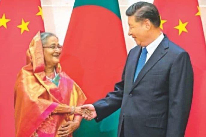 india china conflict, india bangladesh relations, china bangladesh relations, india nepal tension, india china diplomacy, भारत चीन संघर्ष, भारत बांग्लादेश संबंध, चीन बांग्लादेश संबंध, भारत नेपाल विवाद, भारत चीन रणनीति