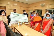 झारखंड: 6 लाख परिवारों को लाभ पहुंचाने के लिए भेजे गये 75 करोड़ रुपये