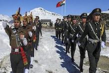LAC पर भारत-चीन के सैन्य अधिकारियों की फिर मुलाकात, तनाव घटाने पर हो रही बात