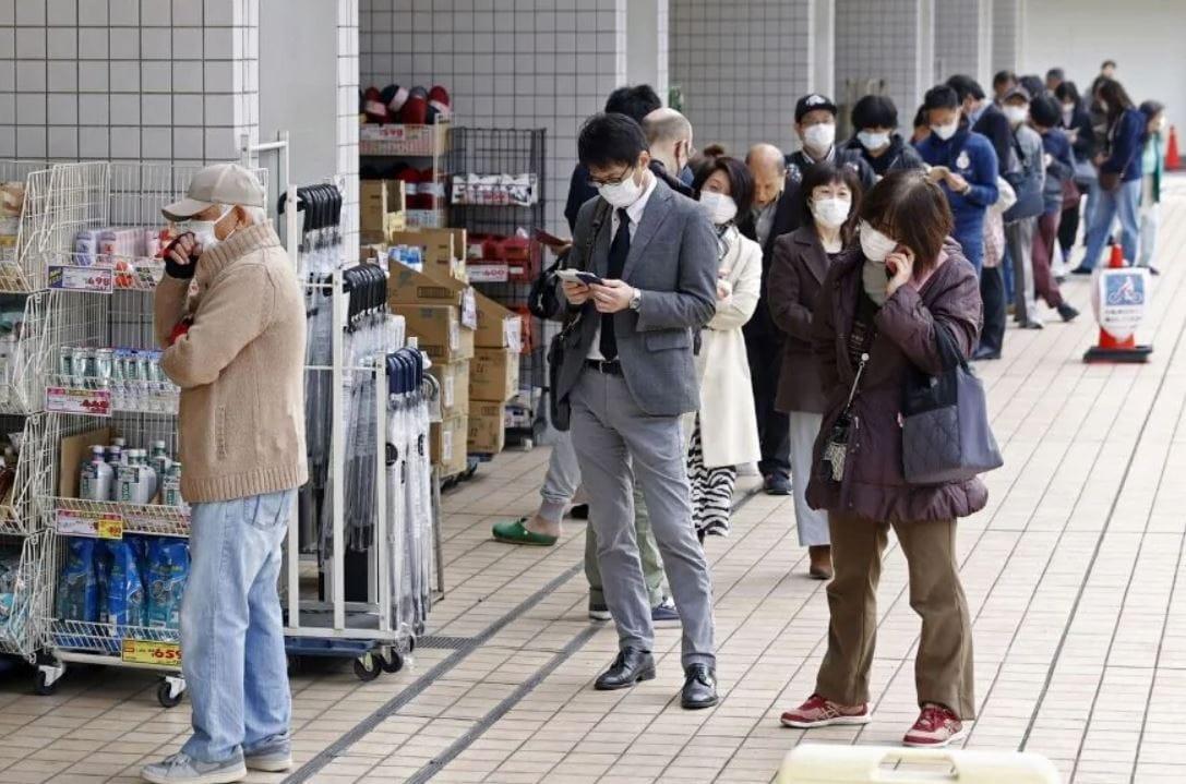 japan corona virus, coronavirus updates, covid 19 updates, lockdown updates, japan covid 19, जापान कोरोना वायरस, कोरोना वायरस अपडेट, कोविड 19 अपडेट, लॉकडाउन अपडेट, जापान कोविड 19
