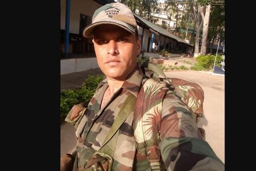 सेना की 6 कुमाऊं रेजीमेंट के सूबेदार यमुना पनेरु बहुत ही हिम्मत वाले थे. साल 2012 में यमुना अपने साहस के दम पर एवरेस्ट फतह कर चुके थे.