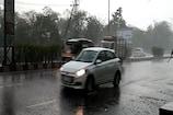 कोटा में हुई प्री-मानसून झमाझम बारिश, तपती गर्मी से लोगों को मिली राहत